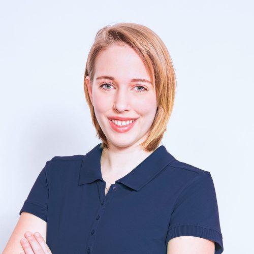 Alina Tiedemann