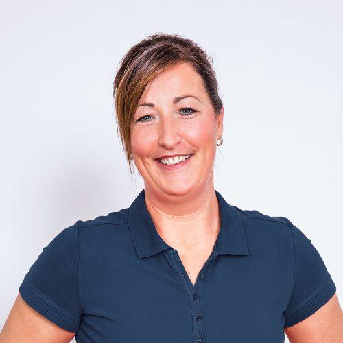 Britta Schradieck-Kraechter