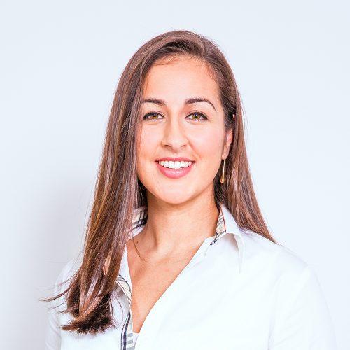 Dr. med. dent. Aria Delbar Köppen (geb. Wahidi)