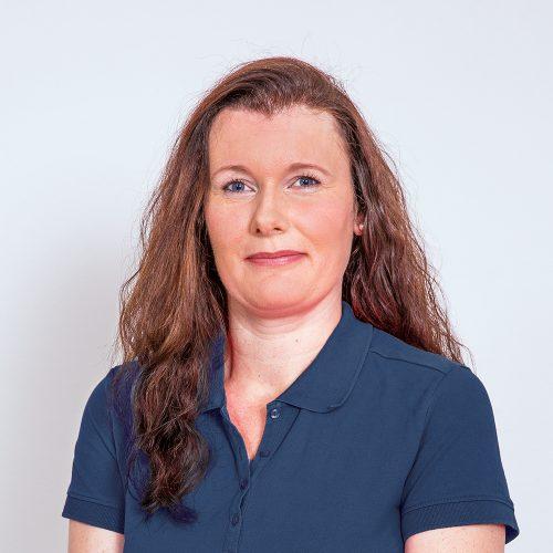 Nadine Bargsten-Daebler