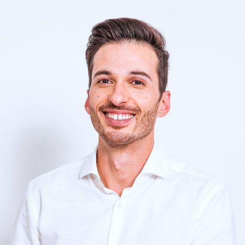 Dr. med. dent. Samer Alnajar